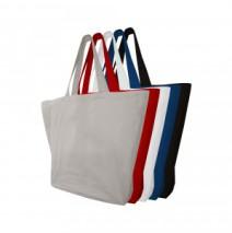 Le cabas, un sac idéal pour faire son marché ou son shopping