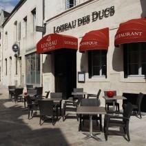 Restaurant gastronomique à Dijon, Beaune, Saulieu et Paris
