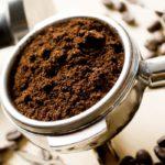 Boire du bon café au bureau