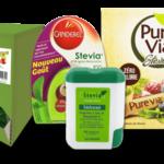 Stevia naturelle bio pas cher