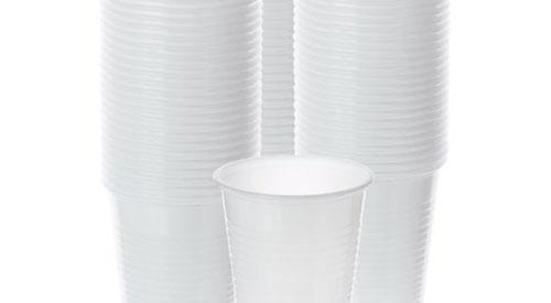 gobelets jetables compostables