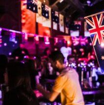 Un bar australien pour une ambiance toujours au top !
